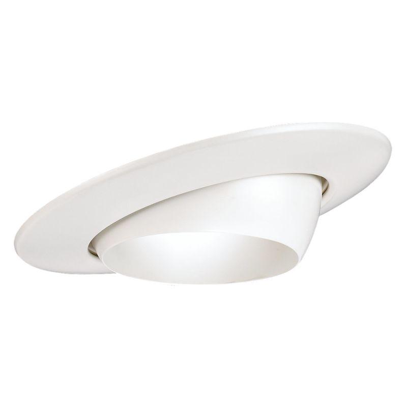 "Sea Gull Lighting 11136AT Recessed Trims 5"" Air Tight Adjustable Trim"