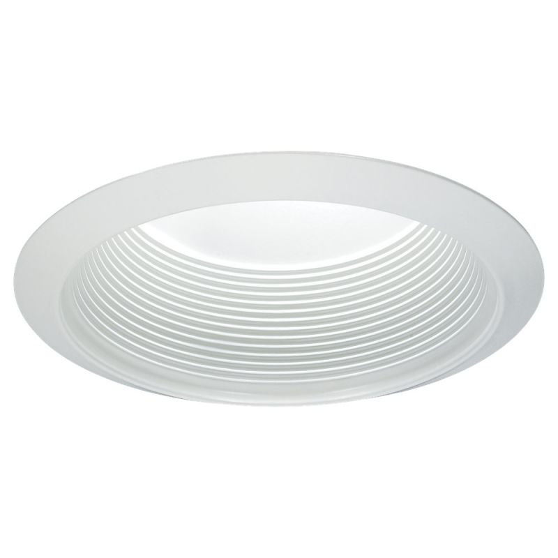 "Sea Gull Lighting 11151AT Recessed Trims 5"" Air Tight Baffle Trim"
