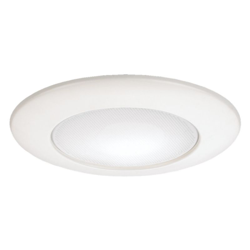 "Sea Gull Lighting 11235AT Recessed Trims 6"" Air Tight Shower Trim"