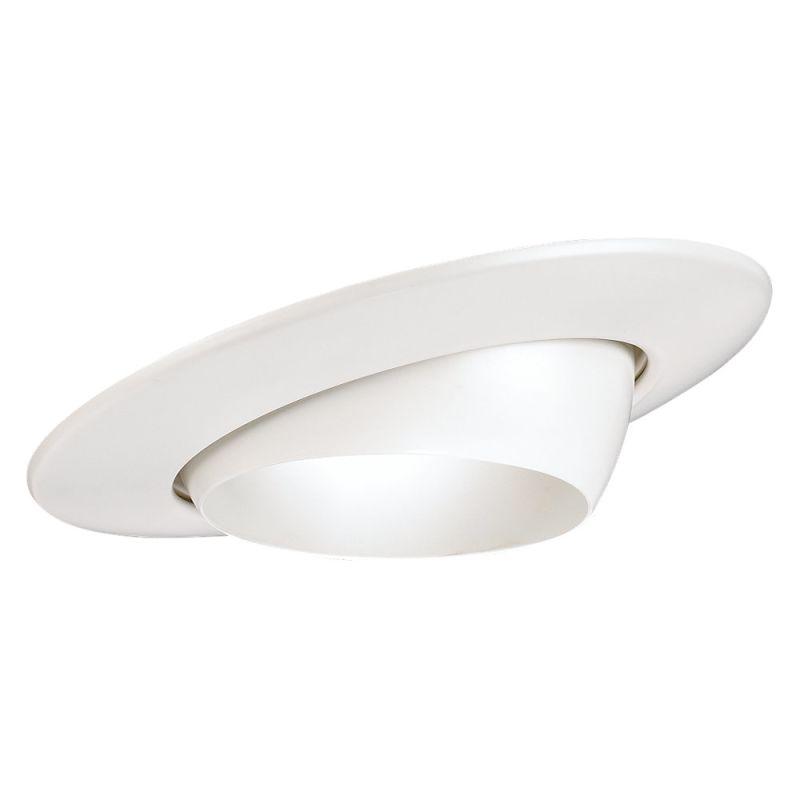 "Sea Gull Lighting 1136AT Recessed Trims 8"" Air Tight Adjustable Trim"