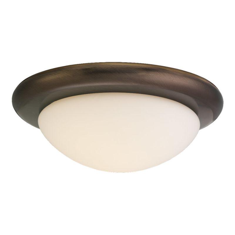 Sea Gull Lighting 16148BL Fluorescent One Light Ceiling Fan Light Kit Sale $81.00 ITEM: bci1209748 ID#:16148BL-829 UPC: 785652148132 :