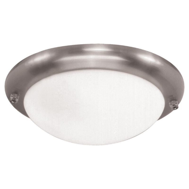 Sea Gull Lighting 16148BL Fluorescent One Light Ceiling Fan Light Kit Sale $81.00 ITEM: bci1145067 ID#:16148BL-962 UPC: 785652148149 :