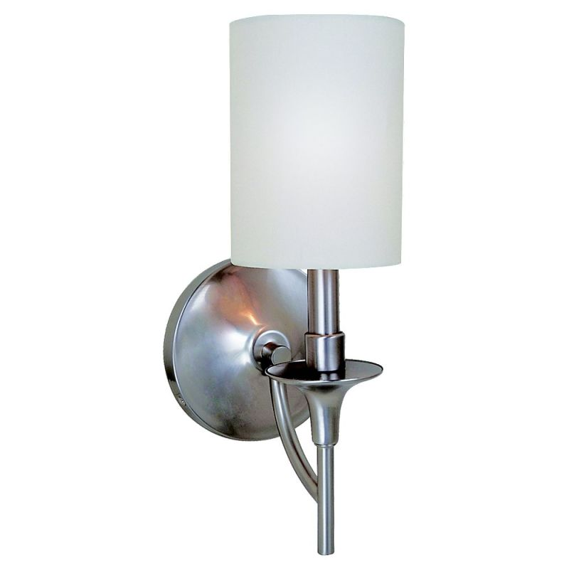 Sea Gull Lighting 41260 Stirling 1 Light Reversible Wall Sconce