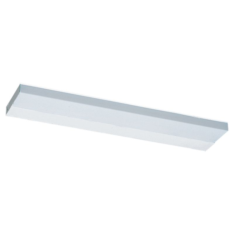 Sea Gull Lighting 4976BLE Self-Contained Undercabinet Lighting 1 Lamp