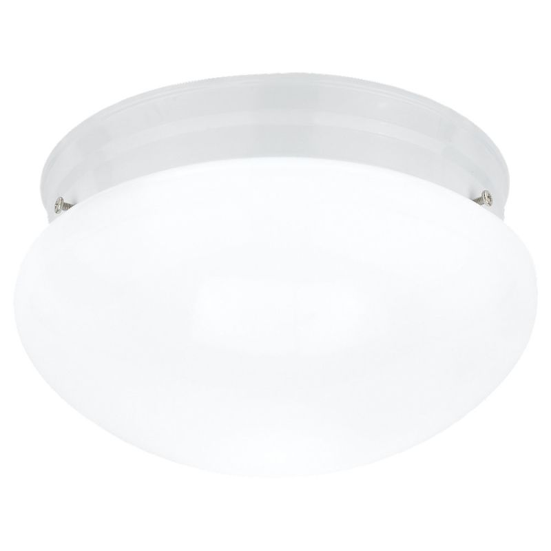Sea Gull Lighting 5328 Webster 2 Light Flush Mount Ceiling Fixture Sale $30.50 ITEM: bci265732 ID#:5328-15 UPC: 785652532856 :