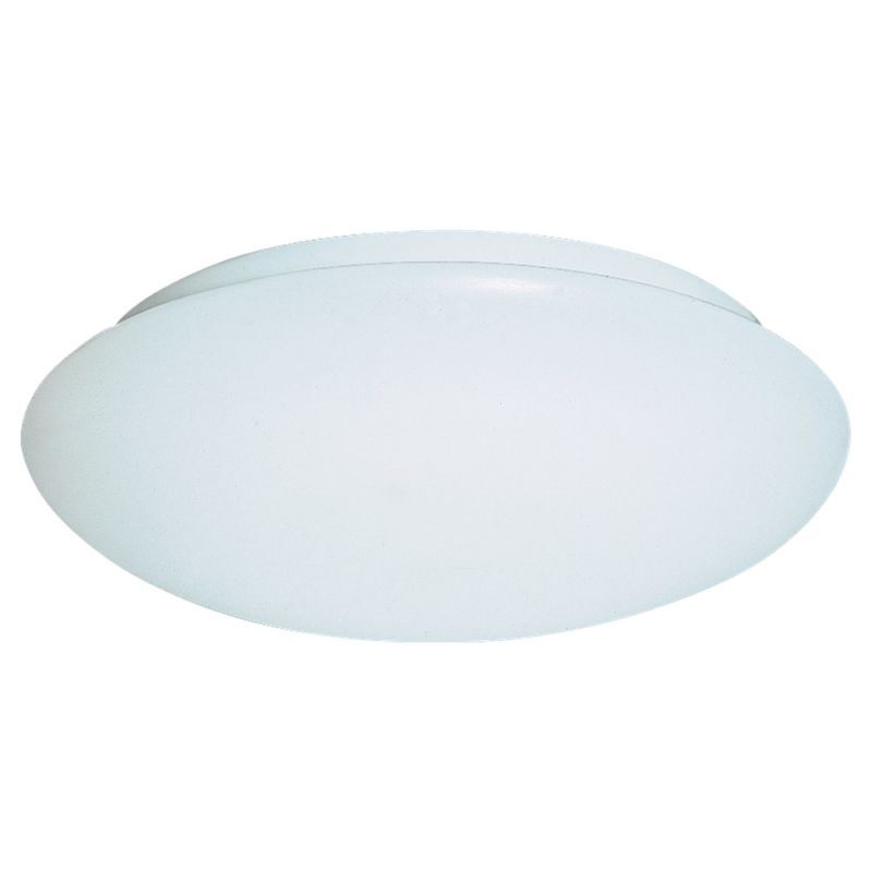 Sea Gull Lighting 5901BLE Holly 1 Light Energy Star Flush Mount