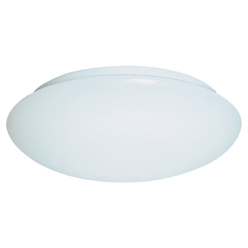 Sea Gull Lighting 59055BLE Holly 3 Light Energy Star Flush Mount
