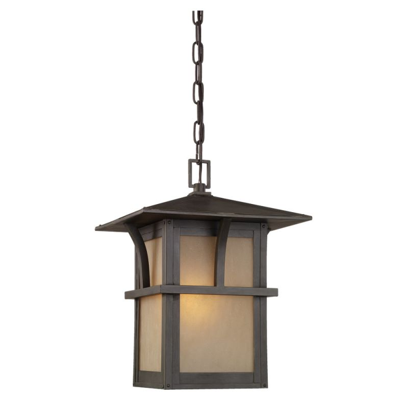 Sea Gull Lighting 60880 Medford Lakes 1 Light Outdoor Full Sized