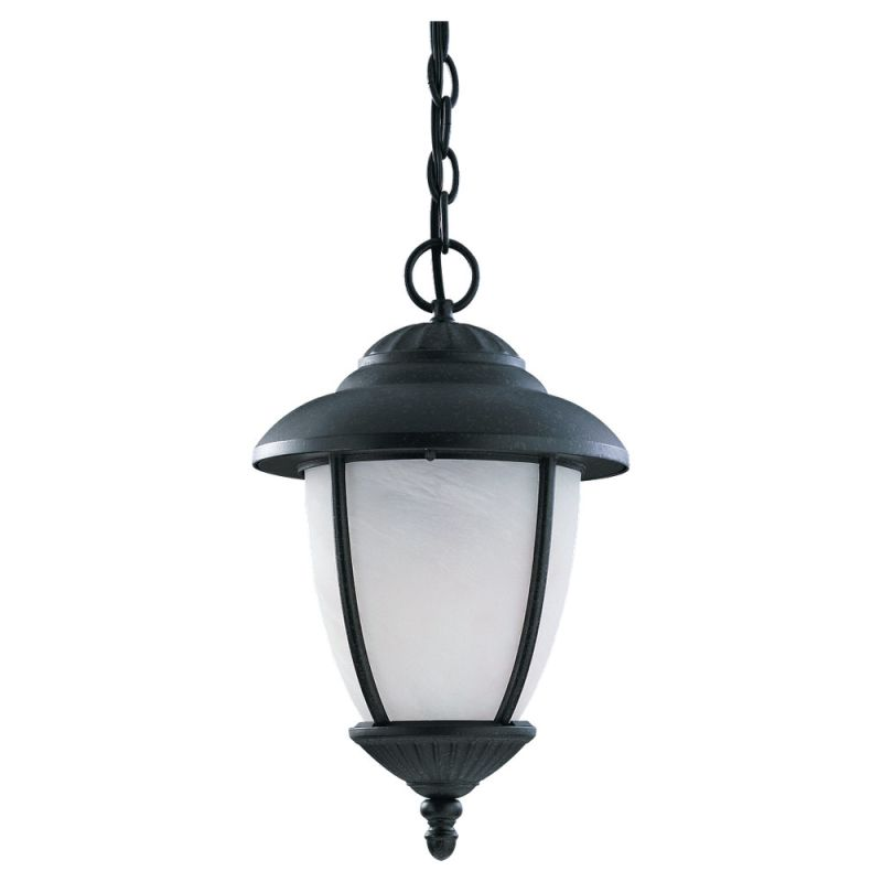 Sea Gull Lighting 69248PBLE Yorktown 1 Light Outdoor Small Lantern Sale $96.00 ITEM: bci832637 ID#:69248PBLE-12 UPC: 785652692482 :