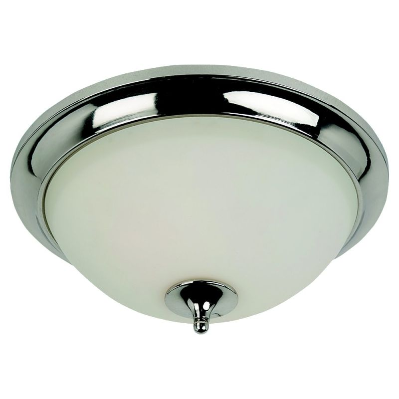Sea Gull Lighting 75971 Solana 2 Light Flush Mount Ceiling Fixture