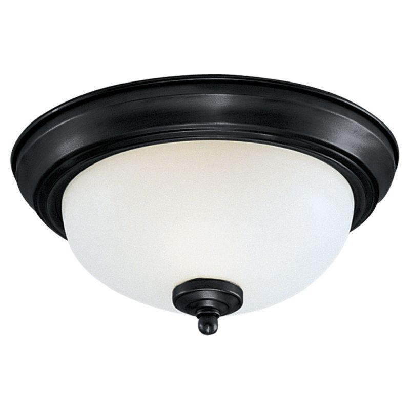 Sea Gull Lighting 77065 Ceiling Flush Mount 3 Light Flush Mount Sale $71.80 ITEM: bci101488 ID#:77065-782 UPC: 785652770623 :