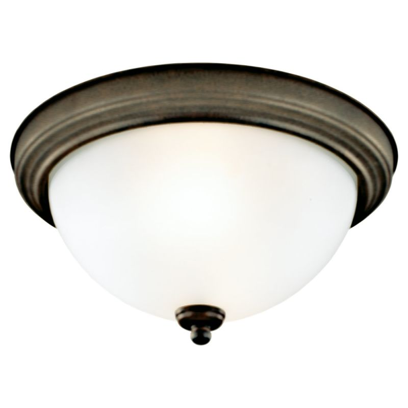 Sea Gull Lighting 77065 Ceiling Flush Mount 3 Light Flush Mount Sale $34.00 ITEM: bci1210207 ID#:77065-829 UPC: 785652706509 :