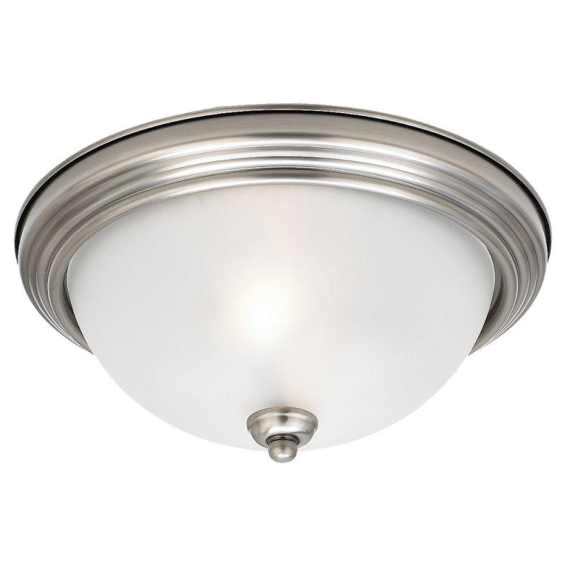 Sea Gull Lighting 77065 Ceiling Flush Mount 3 Light Flush Mount Sale $71.80 ITEM: bci522502 ID#:77065-965 UPC: 785652706592 :