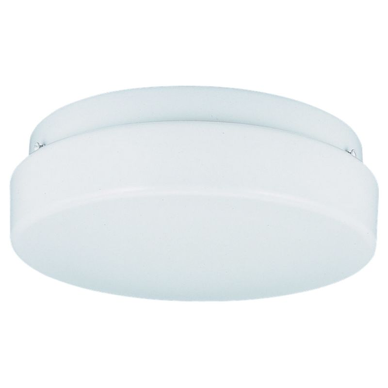 Sea Gull Lighting 7926BLE Haylee 2 Light Energy Star Flush Mount