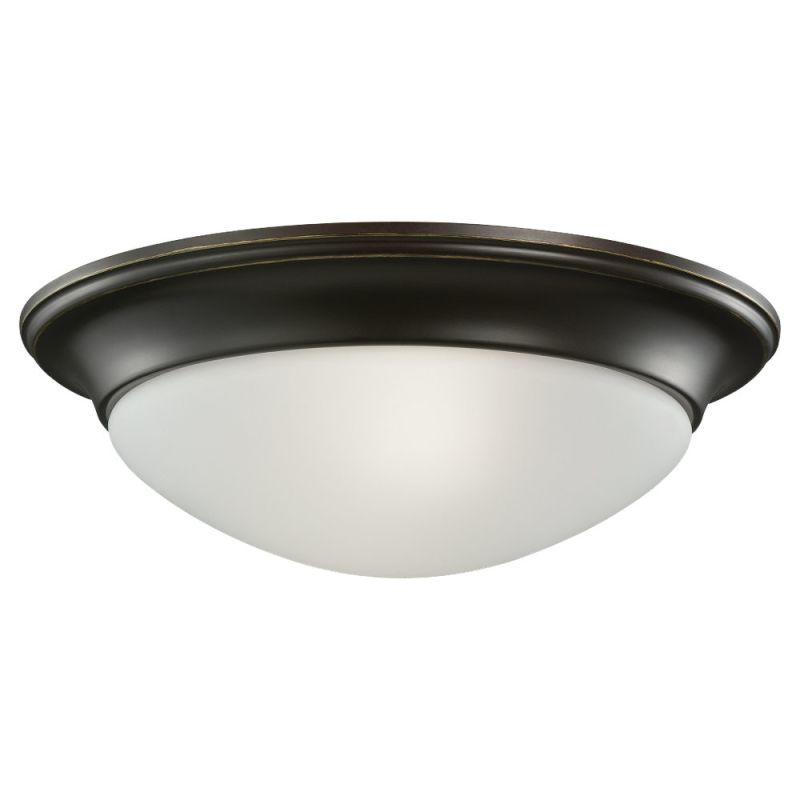 Sea Gull Lighting 79435BLE Nash 2 Light Energy Star Flush Mount Sale $86.00 ITEM: bci1210242 ID#:79435BLE-782 UPC: 785652794315 :