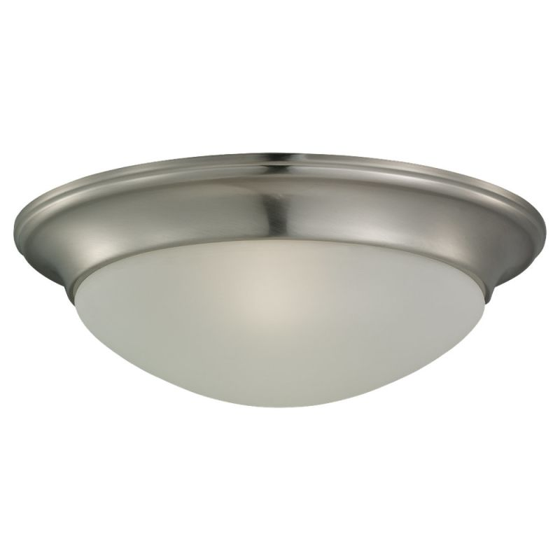 Sea Gull Lighting 79435BLE Nash 2 Light Energy Star Flush Mount Sale $86.00 ITEM: bci1210244 ID#:79435BLE-962 UPC: 785652794377 :