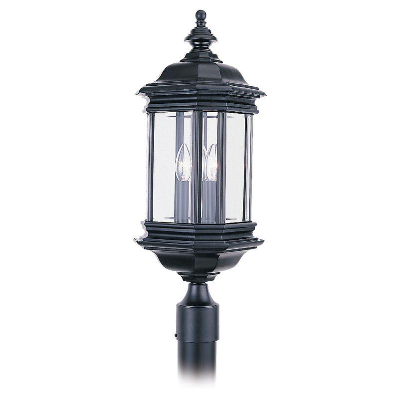 Sea Gull Lighting 8238 Hill Gate 3 Light Outdoor Lantern Post Light Sale $252.70 ITEM: bci106019 ID#:8238-12 UPC: 785652823824 :