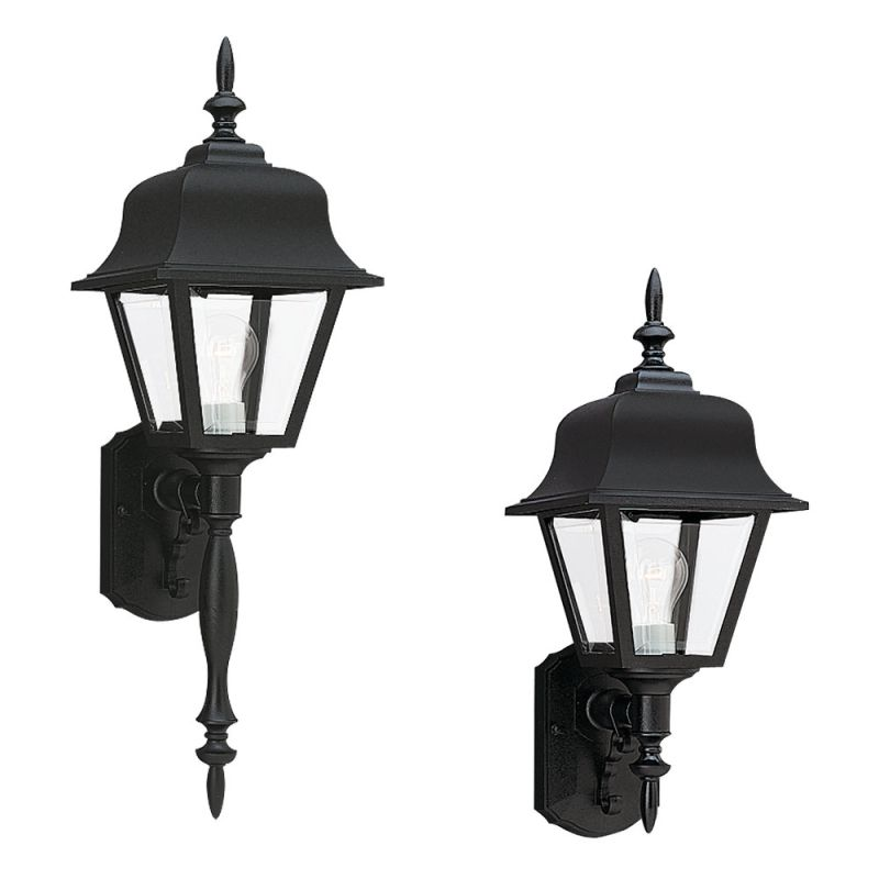 Sea Gull Lighting 8765 Polycarb Painted Lanterns 1 Light Outdoor Sale $69.00 ITEM: bci110933 ID#:8765-12 UPC: 785652876523 :