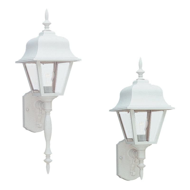 Sea Gull Lighting 8765 Polycarb Painted Lanterns 1 Light Outdoor Sale $70.00 ITEM: bci110935 ID#:8765-15 UPC: 785652876554 :