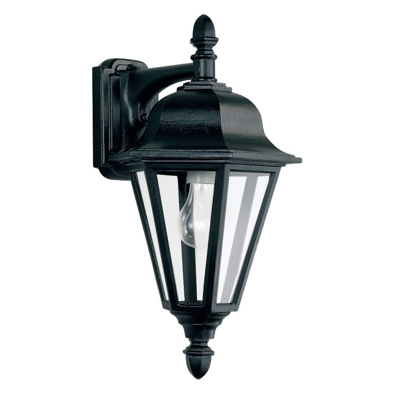 Sea Gull Lighting 8825 Classic Cast Outdoor 1 Light Lantern Wall Sale $74.00 ITEM: bci111569 ID#:8825-12 UPC: 785652882524 :