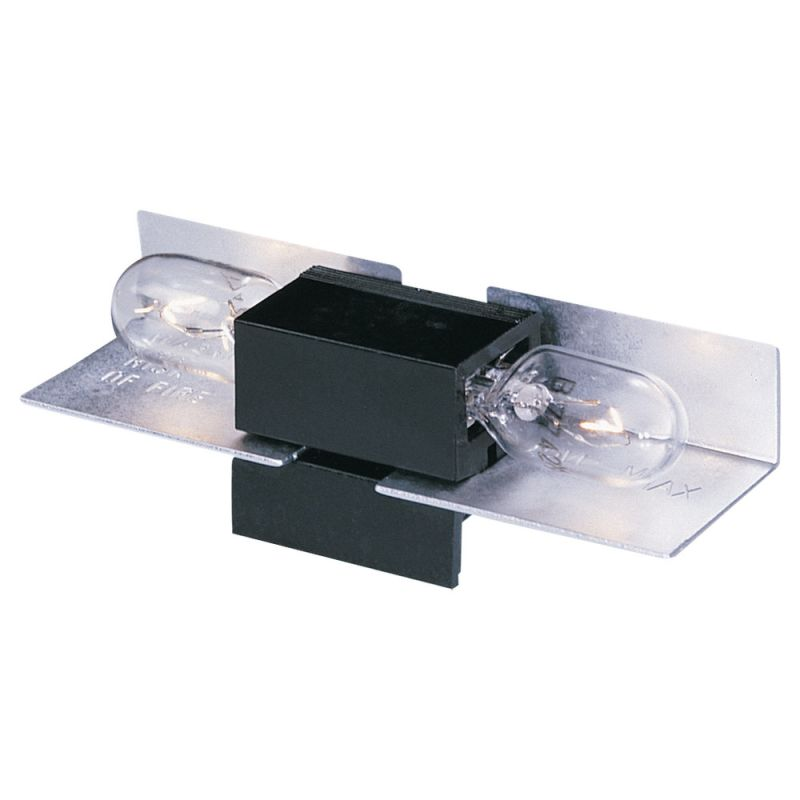 Sea Gull Lighting 9428 Under Cabinet Light Accessory Black Indoor Sale $5.40 ITEM: bci117330 ID#:9428-12 UPC: 785652942822 :