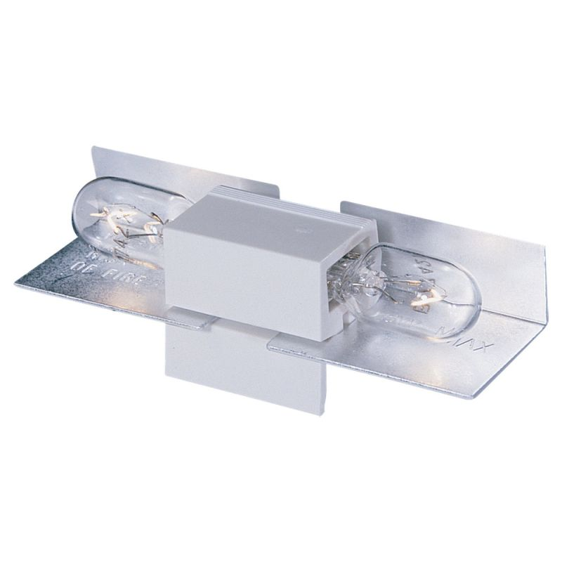 Sea Gull Lighting 9428 Under Cabinet Light Accessory White Indoor