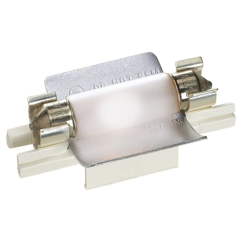 Sea Gull Lighting 94323 Festoon Adjustable Lamp holder White Indoor