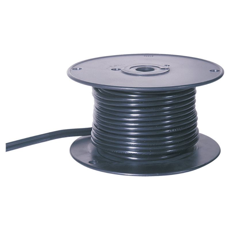 Sea Gull Lighting 9472 Ambiance 500ft. Cable Black Indoor Lighting Sale $1178.20 ITEM: bci117871 ID#:9472-12 UPC: 785652947223 :