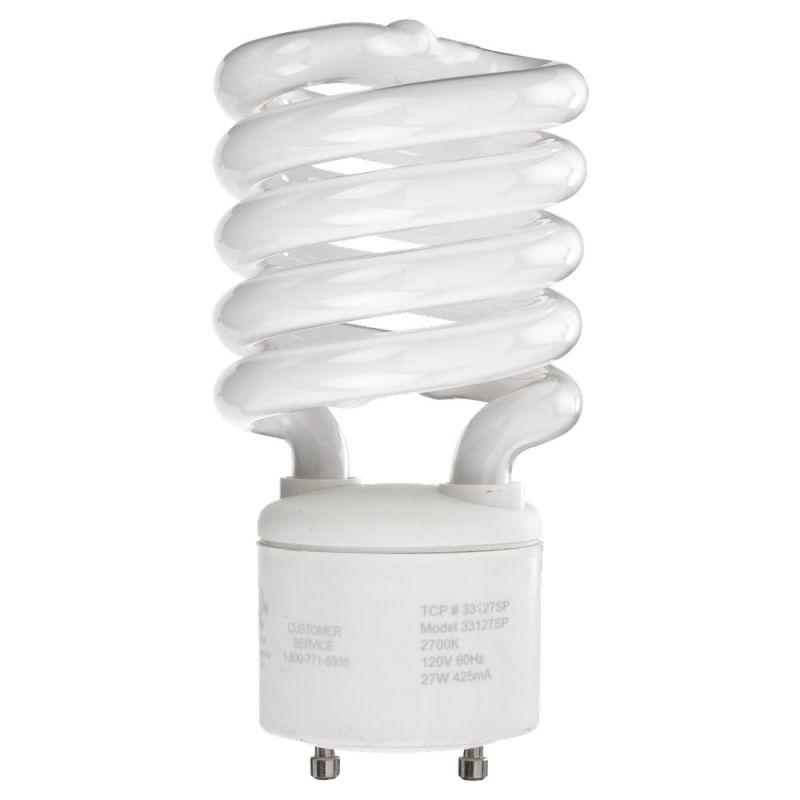 Sea Gull Lighting 97106 Fluorescent Spiral 26W Light Bulb Steel Bulbs Sale $23.00 ITEM: bci832568 ID#:97106 UPC: 785652971068 :