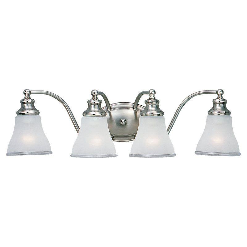 Sea Gull Lighting 40012 Alexandria 4 Light Bathroom Vanity Light Two