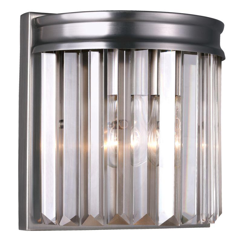 Sea Gull Lighting 4414001 Carondelet 1 Light ADA Reversible Wall Sale $70.00 ITEM: bci2665674 ID#:4414001-965 UPC: 785652275920 :