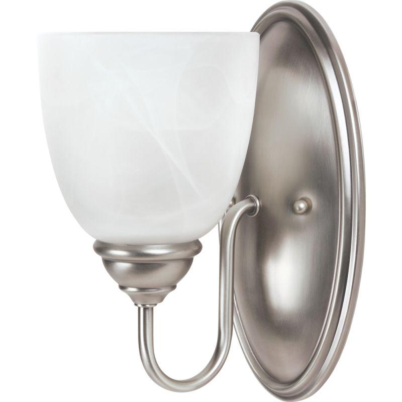 Sea Gull Lighting 44316BLE Lemont 1 Light Energy Star Title 24