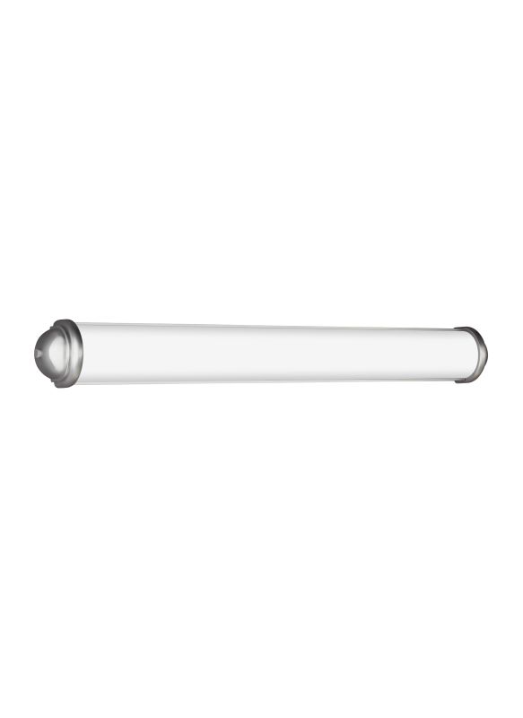 Sea Gull Lighting 4635691S Eastland LED Bathroom Bath Bar Satin