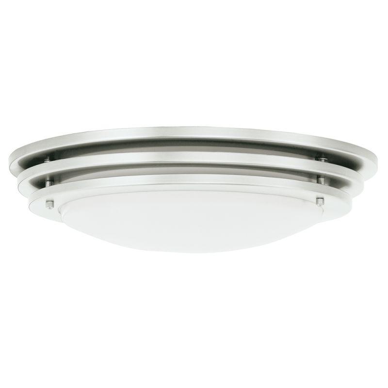 """Sea Gull Lighting 5925191S Nexus LED 20"""" Diameter Flush Mount Ceiling"""