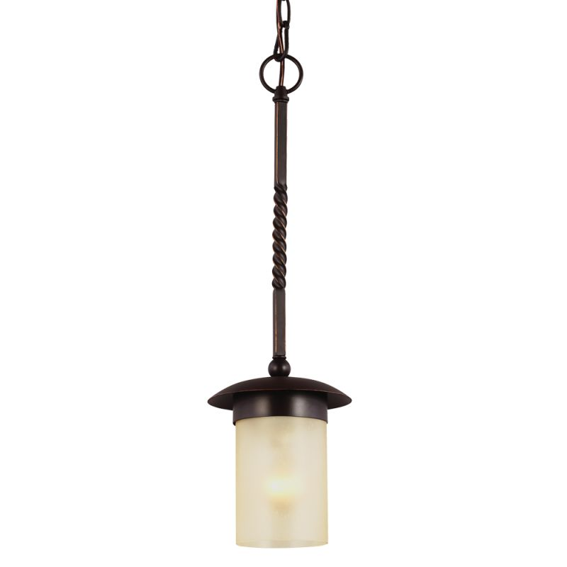 Sea Gull Lighting 6110601 Trempealeau 1 Light Mini Pendant Roman Sale $90.00 ITEM: bci2665724 ID#:6110601-191 UPC: 785652256899 :