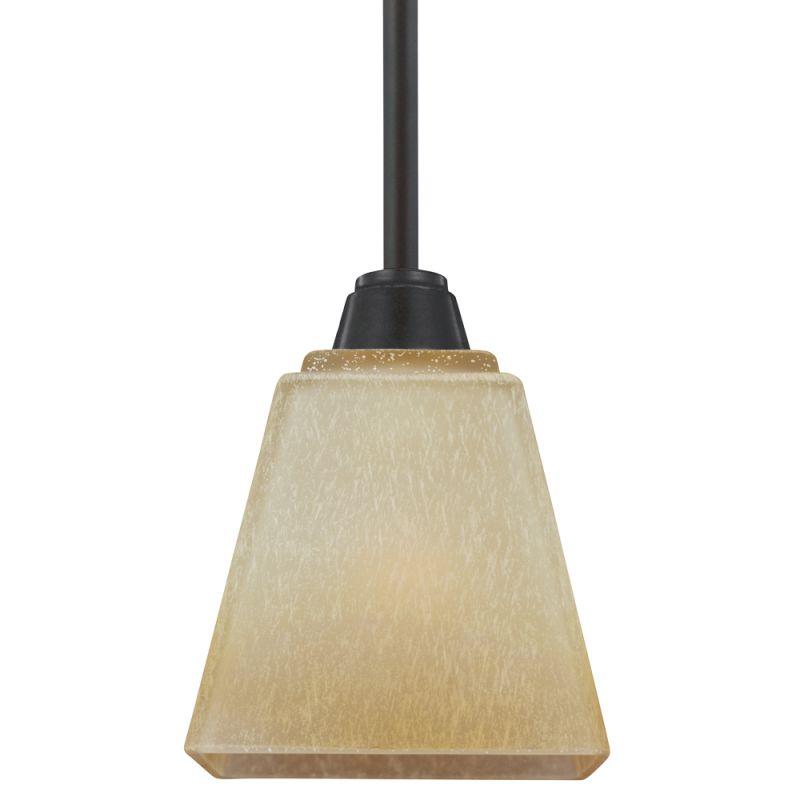 Sea Gull Lighting 6113001 Parkfield 1 Light Mini Pendant Flemish Sale $70.00 ITEM: bci2665730 ID#:6113001-845 UPC: 785652274879 :
