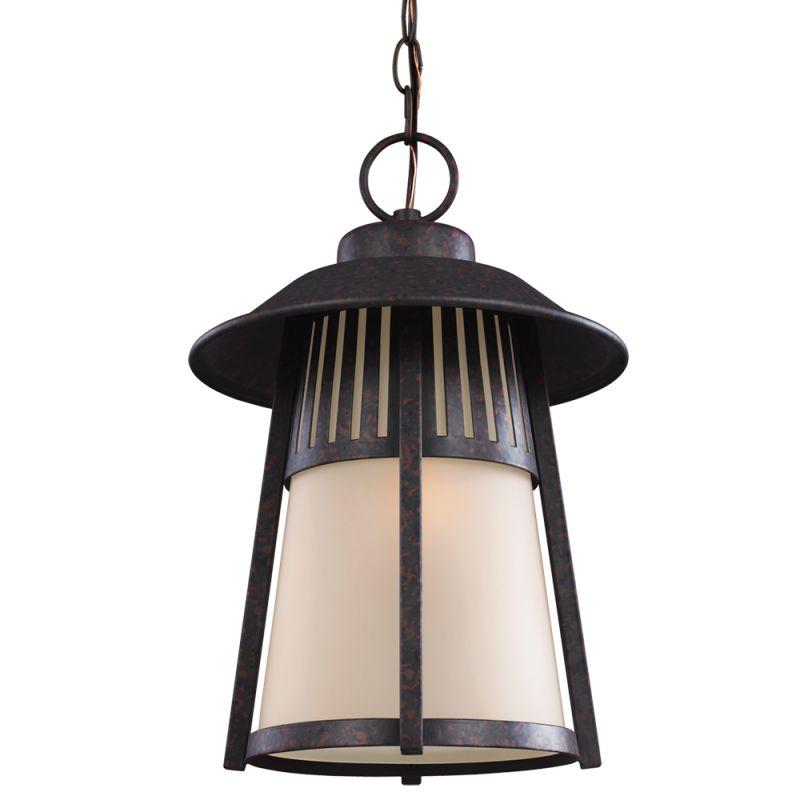 Sea Gull Lighting 6211701 Hamilton Heights 1 Light Outdoor Full Sized