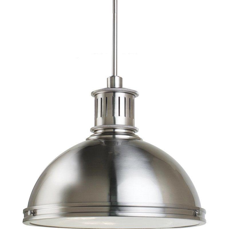 Sea Gull Lighting 65087BLE Prat Street 3 Light Energy Star Title 24