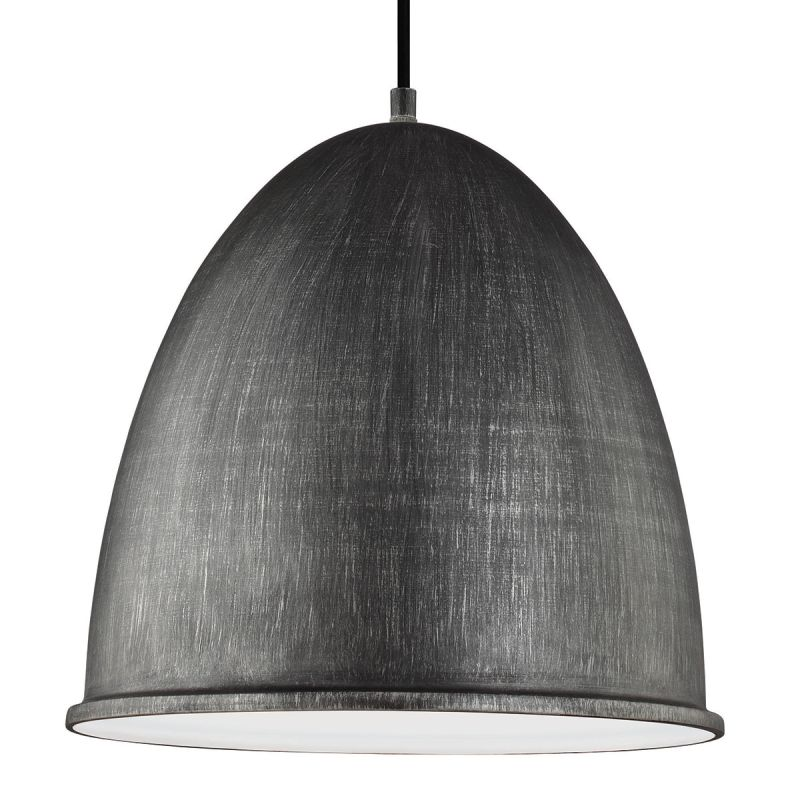 Sea Gull Lighting 6525401 Hudson Street 1 Light Full Sized Pendant Sale $138.00 ITEM: bci2665799 ID#:6525401-846 UPC: 785652257766 :