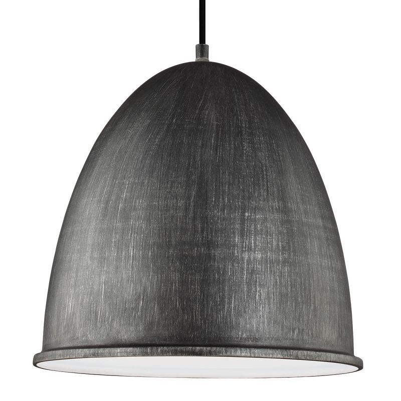 Sea Gull Lighting 6525491S Hudson Street LED Pendant Stardust Indoor Sale $168.00 ITEM: bci2665805 ID#:6525491S-846 UPC: 785652278686 :