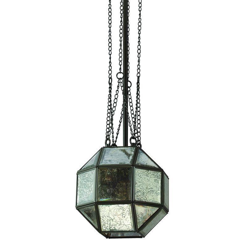 Sea Gull Lighting 6535401 Lazlo 1 Light Mini Pendant Heirloom Bronze Sale $305.40 ITEM: bci2349798 ID#:6535401-782 UPC: 785652241321 :