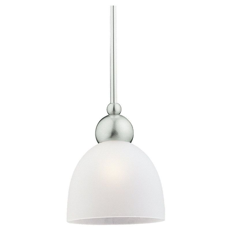Sea Gull Lighting 69034BLE Metropolis 1 Light Energy Star Title 24