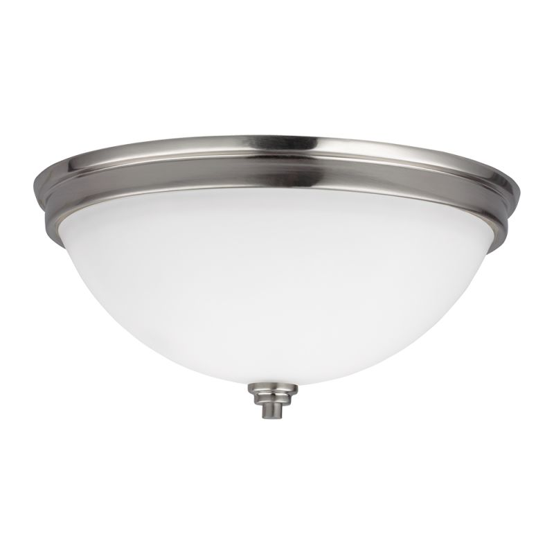 Sea Gull Lighting 75520BLE Roslyn 2 Light Energy Star Flush Mount