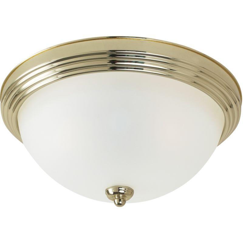 Sea Gull Lighting 77065 Ceiling Flush Mount 3 Light Flush Mount Sale $34.00 ITEM: bci2169983 ID#:77065-02 UPC: 785652226847 :