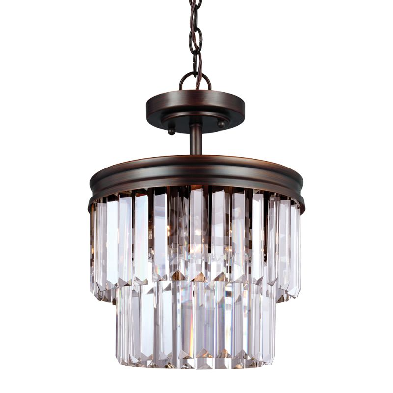 Sea Gull Lighting 7714002 Carondelet 2 Light 2 Tier Chandelier Burnt Sale $198.00 ITEM: bci2666088 ID#:7714002-710 UPC: 785652260995 :