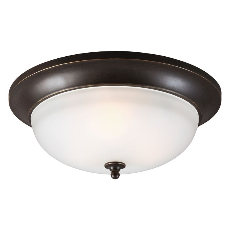 Sea Gull Lighting 7827403 Humboldt Park 3 Light Outdoor Flush Mount Sale $45.00 ITEM: bci2349978 ID#:7827403-780 UPC: 785652239960 :