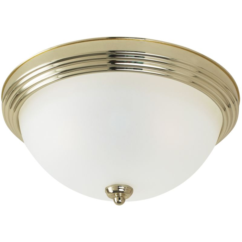 Sea Gull Lighting 79163BLE Ceiling Flush Mount 1 Light Energy Star Sale $20.00 ITEM: bci2349993 ID#:79163BLE-02 UPC: 785652244407 :