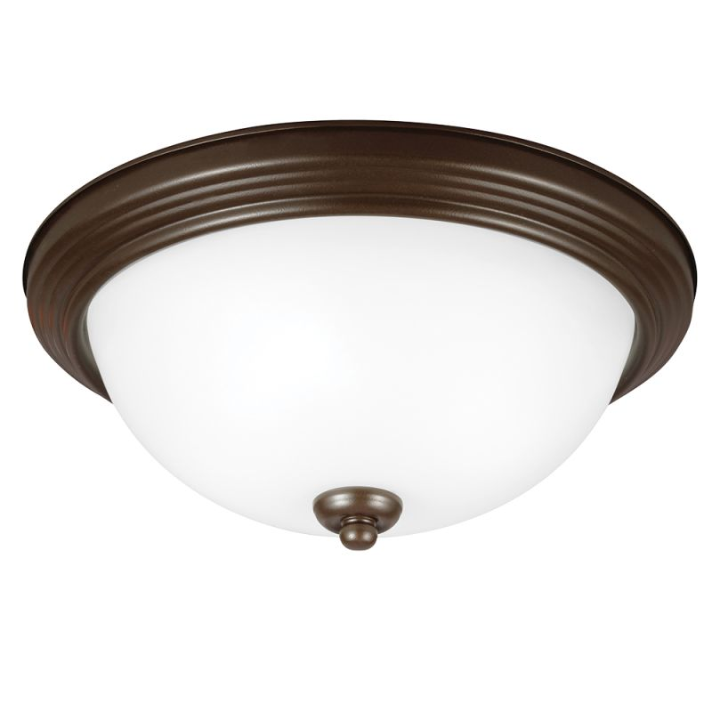 Sea Gull Lighting 79163BLE Ceiling Flush Mount 1 Light Energy Star Sale $20.00 ITEM: bci2349999 ID#:79163BLE-827 UPC: 785652244483 :
