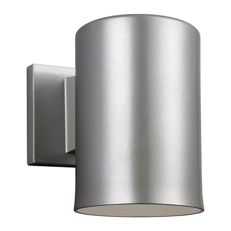 """Sea Gull Lighting 8313801BLE Outdoor Bullets 1 Light 5.125"""" Wide"""