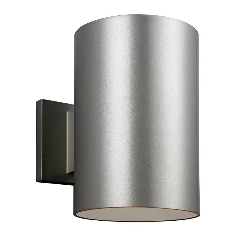 """Sea Gull Lighting 8313901BLE Outdoor Bullets 1 Light 6"""" Wide Energy"""